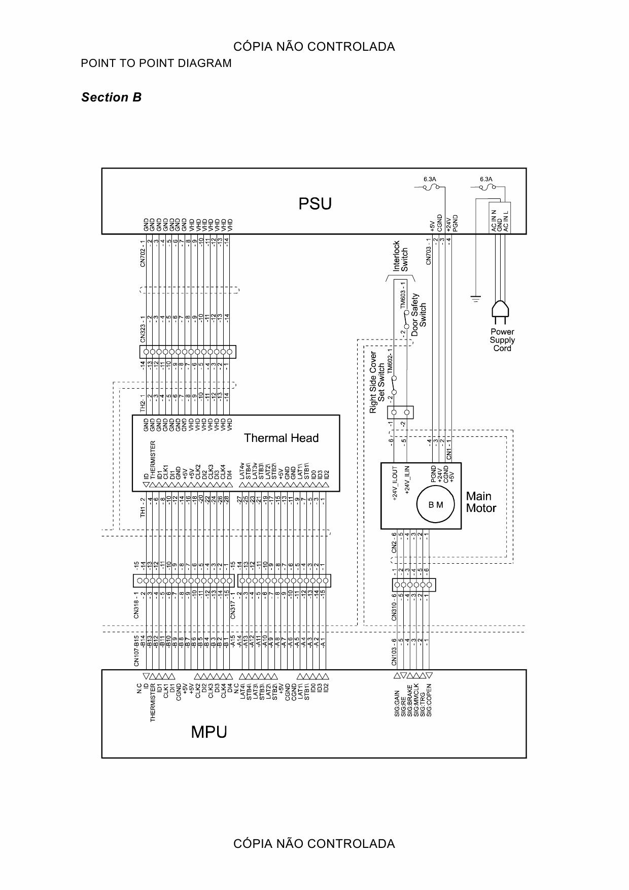 image gallery hp printer circuit diagram